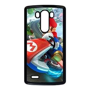 LG G3 Csaes phone Case Super Mario Bros MLA94101