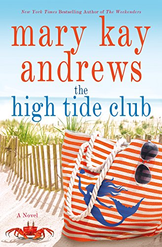 The High Tide Club: A Novel cover