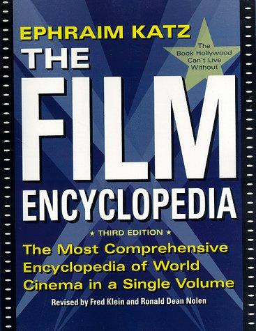 Encyclopedia Of Screenwriting Pdf