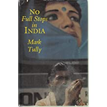 Amazon mark tully books biography blog audiobooks kindle no full stops in india fandeluxe Gallery
