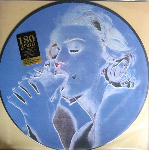 Erotica 3 Mixes Uk Picture Disc 12