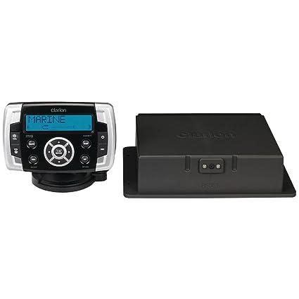 RADIO USB CLARION MARINO CMS1 , USB , 4 X 40W , AM , FM ,