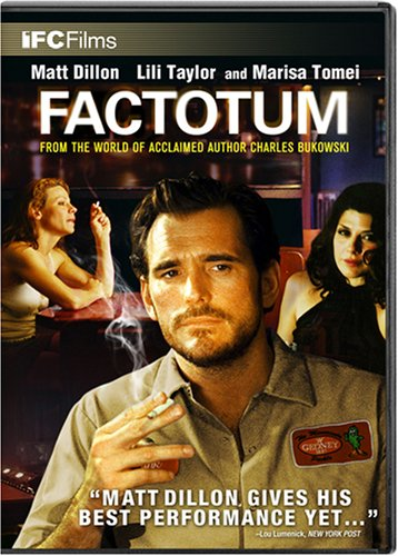 Factotum - Cheap Karen Walker