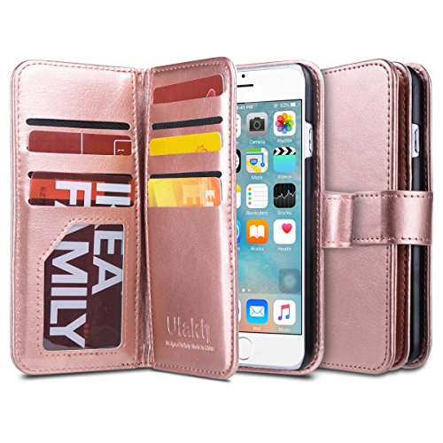 iPhone ULAK Synthetic Leather Multi Slots product image