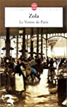 Les Rougon-Macquart, tome 3 : Le Ventre de Paris par Zola