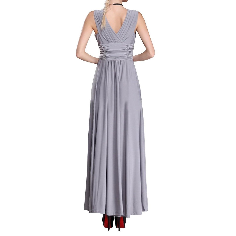 Preferhouse Womens Plus Size Evening Gowns Long Formal Maxi Dress