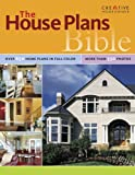 The House Plans Bible, The Editors of Homeowner, 1580113001