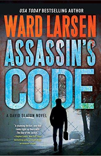 Assassins code a david slaton novel kindle edition by ward assassins code a david slaton novel by larsen ward fandeluxe Gallery