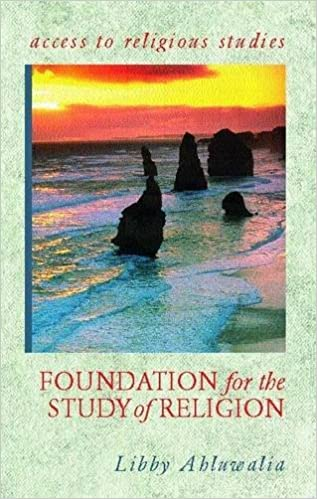 Foundation for the Study of Religion (Access to Religious