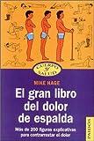 El Gran Libro del Dolor de Espalda, Mike Hage, 8449310733