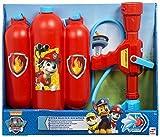 Paw Patrol Water Blaster Backpack Water Gun Toy Summer Fun