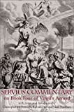 Servius' Commentary on Book Four of Virgil's Aeneid (English, Latin and Latin Edition)