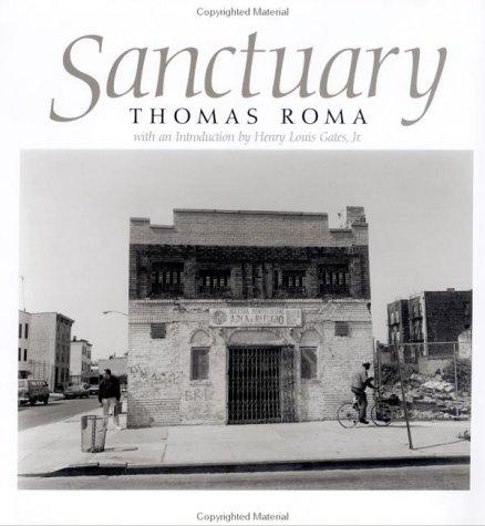 Sanctuary (Creating the North American Landscape)