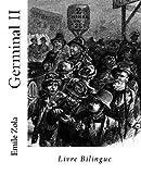 Image of Germinal II: Livre Bilingue (Apprendre l'anglais en lisant)