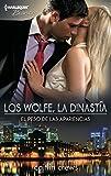 El peso de las apariencias: Los Wolfe, la dinastía (2) (Harlequin Sagas) (Spanish Edition)