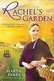 Rachel's Garden, Marta Perry, 0425232360