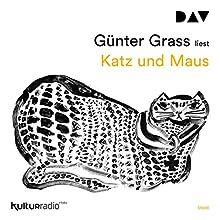Katz und Maus Hörbuch von Günter Grass Gesprochen von: Günter Grass