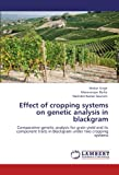 Effect of Cropping Systems on Genetic Analysis in Blackgram, Mohar Singh and Manoranjan Dutta, 3845421886