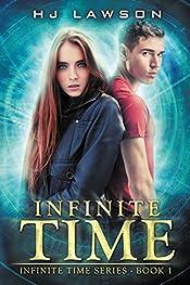 Infinite Time: Time Travel Adventure