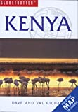 Kenya, Dave Richards and Val Richards, 1845371577