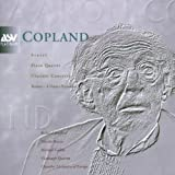 Copland - Sextet, Piano Quartet, Clarinet Concerto, Rodeo - 4 Dance Episodes