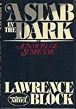 A Stab in the Dark, Lawrence Block, 0877953406
