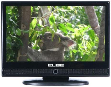 Elbe XTV-1912-TDT- Televisión, Pantalla 19 pulgadas: Amazon.es: Electrónica