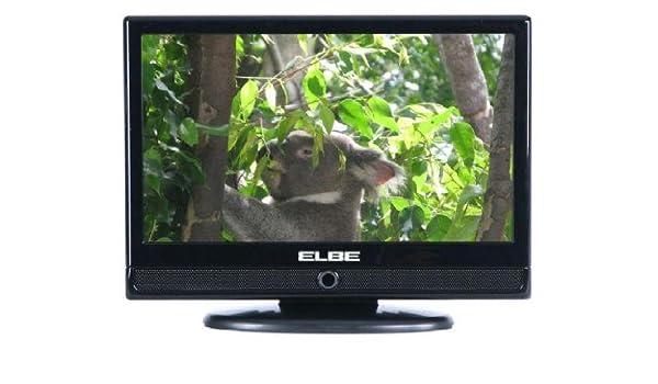 Elbe XTV-1922-DVD-TDT- Televisión, Pantalla 19 pulgadas: Amazon.es: Electrónica