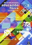 Educación física ESO / Physical Education ESO (Spanish Edition)