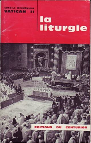 Téléchargement La Liturgie (Encyclopédie de la Foi) epub pdf