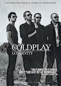 Coldplay - Longevity: Unauthorized Documentary