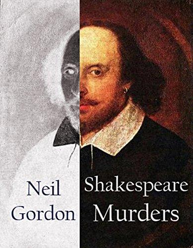 Shakespeare Murders: crime classic