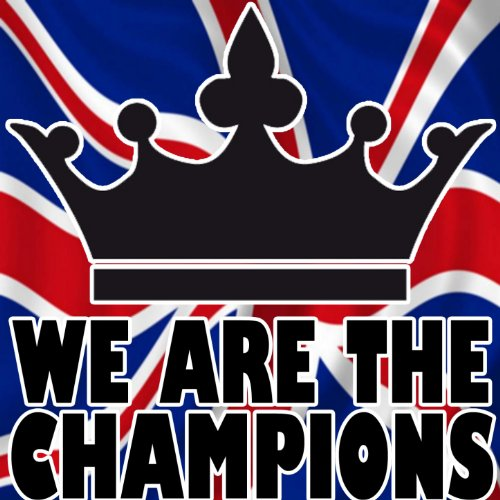 Queen - We Are the Champions Song Video