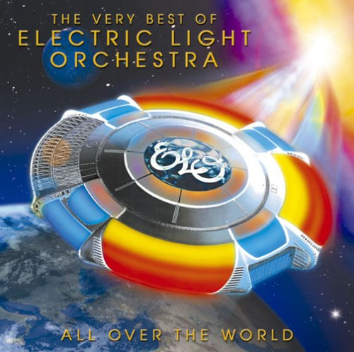 Release All Over The World The Very Best Of Electric