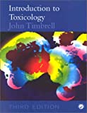 Introduction to Toxicology, John A. Timbrell, 0415247632