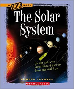 Image result for textbook solar system