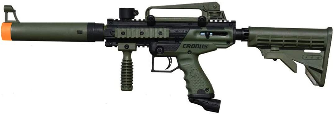 Tippmann Cronus Tactical (Best Budget Friendly)