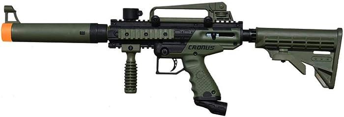 Tippmann Cronus Tactical Marker