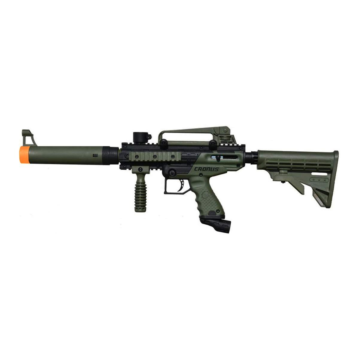 Tippmann Cronus Tactical Paintball Gun