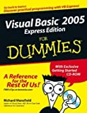 Visual Basic 2005 for Dummies, Richard Mansfield, 0764597051