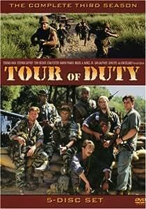 Tour of Duty - Complete Third Season
