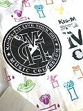Kis-My-Ft2 LIVE TOUR 2017「MUSIC COLOSSEUM」 公式グッズ 「 スポーツタオル 」 + 公式写真 【 Kis-My-Ft2 】1種 セット