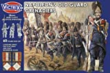 Historical Miniatures - Napoleonic Victrix 28mm Napoleon's Old Guard Grenadiers
