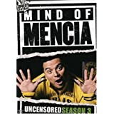 Mind Of Mencia - Uncensored Season 3 by Comedy Central