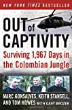 Out of Captivity, Marc Gonsalves and Tom Howes, 0061769533