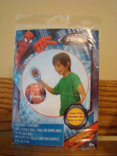 Marvel Ultimate Spider-Man Super Paddle Ball