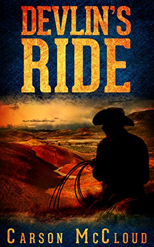 Devlin's Ride by Carson McCloud ebook deal