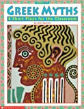 Greek Myths: 8 Read-Aloud Plays