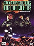 Starship Troopers (La Serie Animata) #01