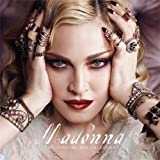Madonna Official 2018 Calendar - Square Wall Format